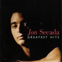 Secada, Jon: Greatest Hits