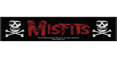Misfits: Crossbones