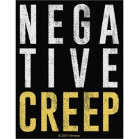 Nirvana: Negative Creep