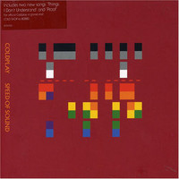 Coldplay: Speed Of Sound