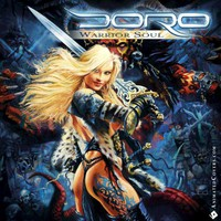 Doro: Warrior soul
