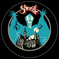 Ghost (Swe) : Opus Eponymous -picture disc-
