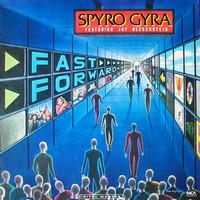 Spyro Gyra: Fast Forward