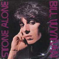 Wyman, Bill: Stone alone