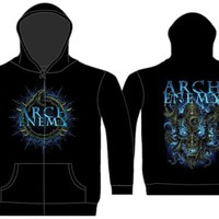 Arch Enemy: Destruction Plague