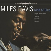 Davis, Miles : Kind of blue
