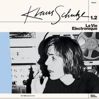 Schulze, Klaus: La vie electronique volume 1.2