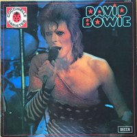 Bowie, David : David Bowie