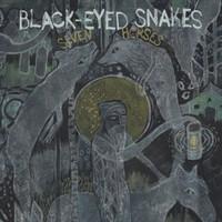 Black-eyed snakes: Seven horses