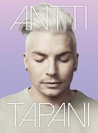 Aro, Antti: Antti Tapani