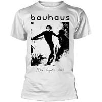 Bauhaus: Bela lugosi's dead (white)