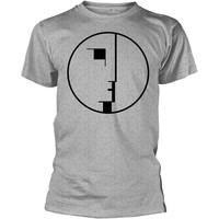 Bauhaus: Logo (grey)