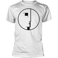 Bauhaus: Logo (white)