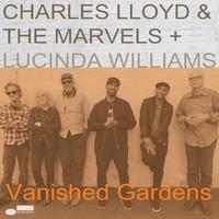 Lloyd, Charles: Vanished gardens