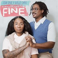 Grae, Jean: Everything's Fine