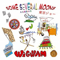 Wigwam: Some several moons