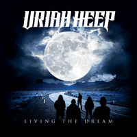 Uriah Heep: Living The Dream
