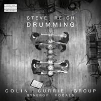 Reich, Steve: Drumming