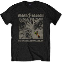 Black Sabbath: Sabbath Bloody Sabbath Vintage