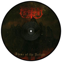 Marduk : Those Of The Unlight -picture disc-
