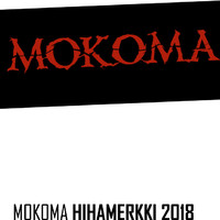 Mokoma: Logo patch