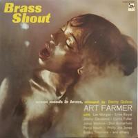 Farmer, Art: Brass Shout