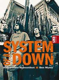 Myers, Ben: System of a Down
