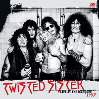Twisted Sister: Live At The Marquee & You Can't Stop Rock 'N' Roll