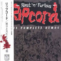 Ripcord: Fast 'n' Furious - The Complete Demos