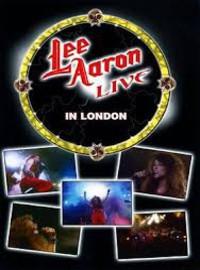 Aaron, Lee: Live