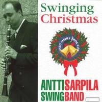 Sarpila, Antti: Swinging Christmas
