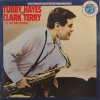 Hayes, Tubby: The New York Sessions