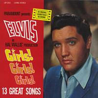 Presley, Elvis: Girls! Girls! Girls!