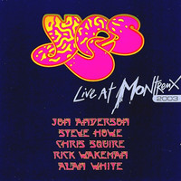 Yes : Live at montreux 2003