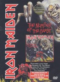 Iron Maiden: Classic album series