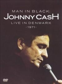 Cash, Johnny: Live in Denmark