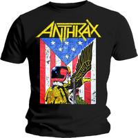 Anthrax: Dread Eagle