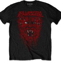 Killswitch Engage: Gore