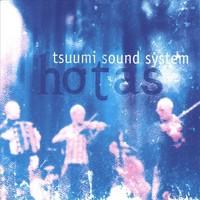 Tsuumi Sound System: Hotas