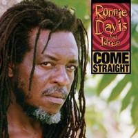 Davis, Ronnie: Come Straight