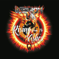 Weapon (UK): Rising from the Ashes