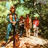 Creedence Clearwater Revival : Green river