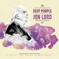 Lord, Jon: Celebrating Jon Lord - the Rock Legend Vol.2