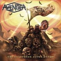 Avenger (UK): The Slaughter Never Stops