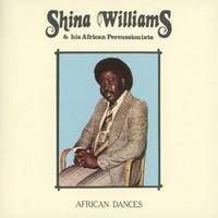 Williams, Shina: African Dances