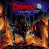 Darkness (Ger): First Class Violence