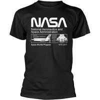 Nasa: Space shuttle program