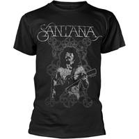 Santana: Vintage peace (black)