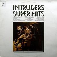 Intruders: Super Hits