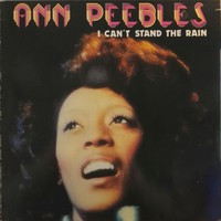 Peebles, Ann : I Can't Stand The Rain
